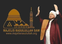 Majelis Rasulullah SAW Bersama AlHabib Munzir AlMusawa, Jakarta