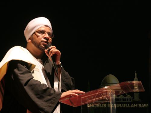 Habibana Munzir Almusawa